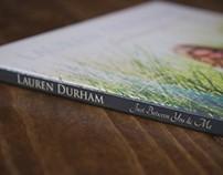 Lauren Durham - Album