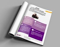 Catalogue d'activités - Agence EVEA