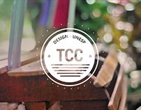 Vinheta TCC - Design Unesp