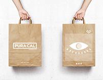 SHOP BAGS | PURA CAL