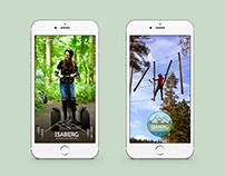 Snapchat filters – Illustration