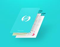 Cropshop App - UX and Visual Design