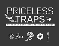 PRICELESS TRAPS | Minambiente