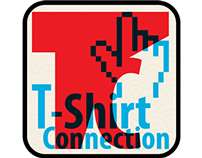 T-Shirt Connection Book / Free E-Book