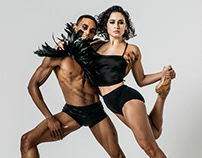 Complexions ballet New York
