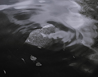 Water and rocks and ice