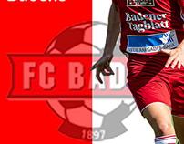 FC Baden - SC Buochs