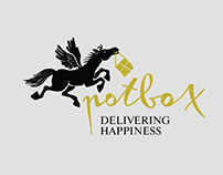 POTBOX Delivery Service