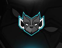 Fiend Mascot Logo
