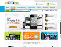 Go Cell Hubb - BigCommerce