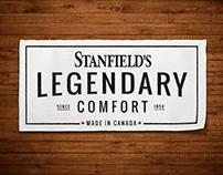 Stanfield's Underwear Campaign 2016