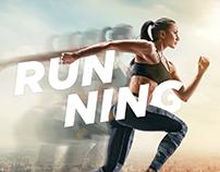 Nike - Retoque Personal