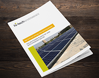 Hi-Tech Solar Plants - Company Profile 2018
