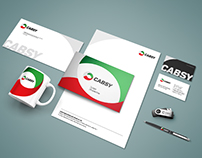 CABSY Corporate Identity