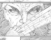 Wolverine Origin 2