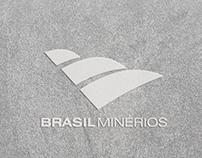 BRASIL MINÉRIOS
