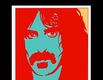F Zappa