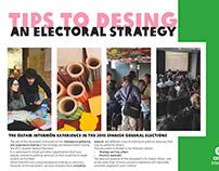 Diseño y maquetación manual Oxfam Intermón