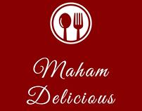 Maham Delicious