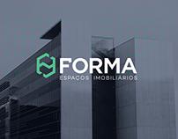 Forma | Branding