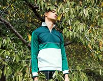 In-between Green