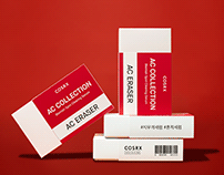 COSRX AC COLLECTION SPECIAL KIT