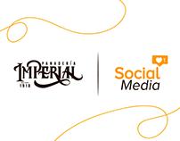 Social Media - Panadería Imperial