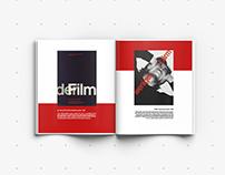 PUBLICATION ON GRIDS | GRAPHIC DESIGN