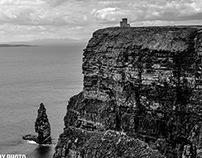 Ireland Highlights/Paddywagon Tour