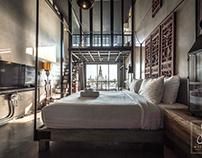 Inn A Day Hotel