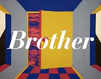 Meme Video Ad - Brother Panama