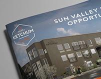 Hotel Ketchum Retail Leasing Brochure