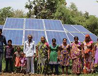 Solar Energy Adoption in Rural India