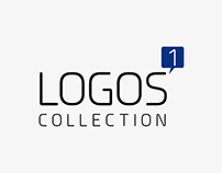 Logos Collection TYPOGRAPHY