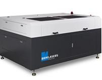 BRM 100160 Lasermachine