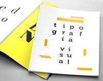 Visual tipography