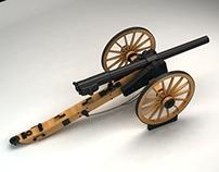 War Canon