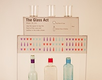 The Glass Act