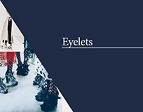 Eyelets Capsule collection
