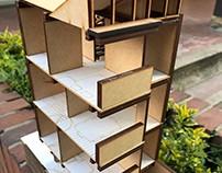Proyecto Habitar - Ejercicio 1