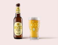 1033 beer