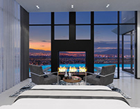 Bedroom Rendering Services in Las Vegas NV