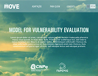 MOVE - Model For Vulnerability Evaluation
