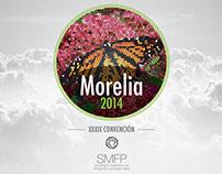 Morelia 2014