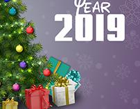 🎉 Happy New Year 🎉