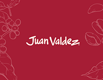 JUAN VALDEZ EN UNIVERSIDADES