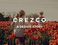 """""""Crezco"""" A Design Story"""
