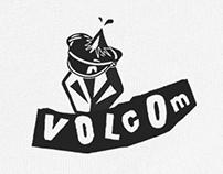 Volcom X Turbonegro