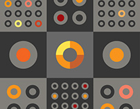Circles Tile