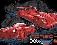 Porsche Rennsport Shirt
